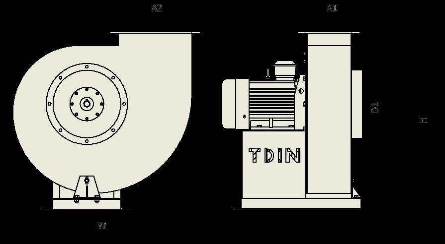 thông số kĩ thuật quạt